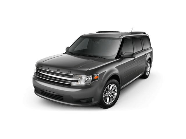 New 2018 Ford Flex SE SUV Los Angeles, CA